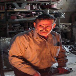 حاج محمد رضا دهقانی